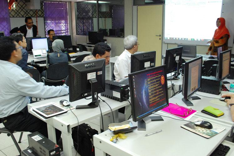 Kursus E-Learning