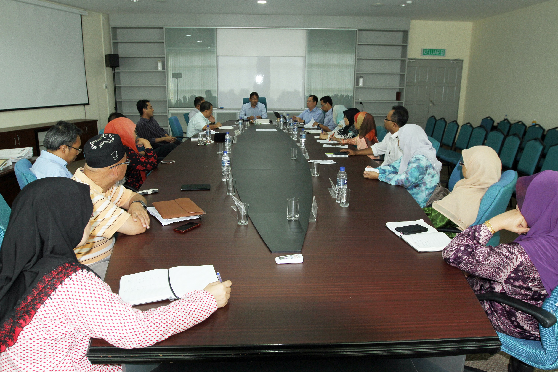 Program SPS Mesra Bersama Fakulti
