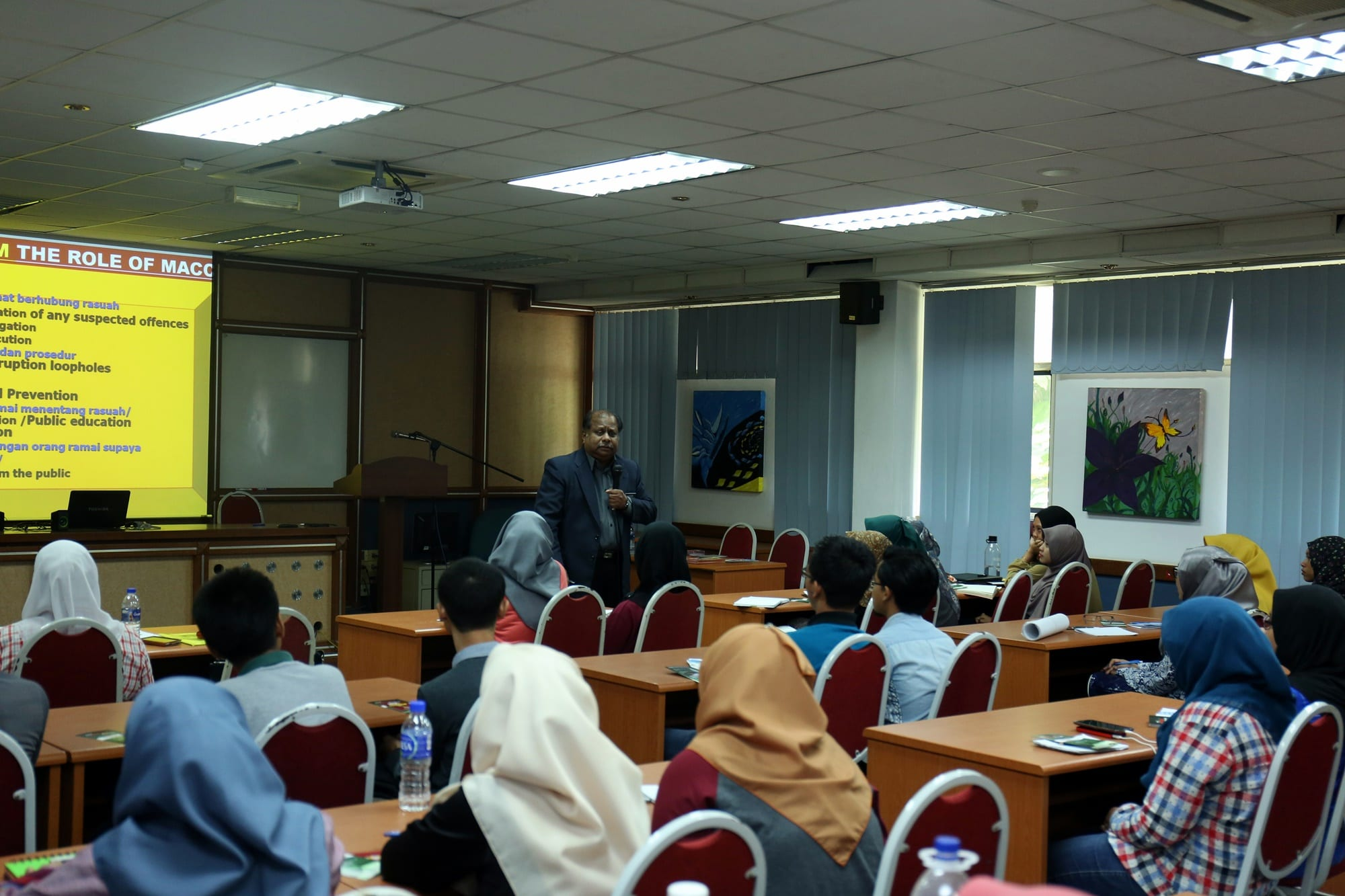 JPBW Monthly Seminar – November