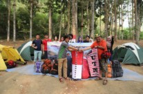 Outreach Programme to East Java, Indonesia