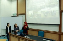 ASEAN International Mobility for Students (AIMS) Programme