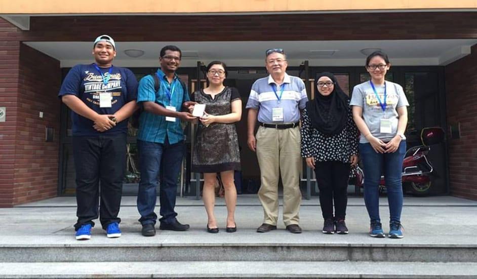 Sustainable Urban and Rural Development Workshop, Tongji University, Shanghai, China