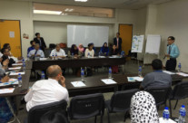 Towards Engaging Kuala Lumpur Low Carbon Society Blueprint 2030: UTM Runs 2-Day Focus Group Discussion with DBKL