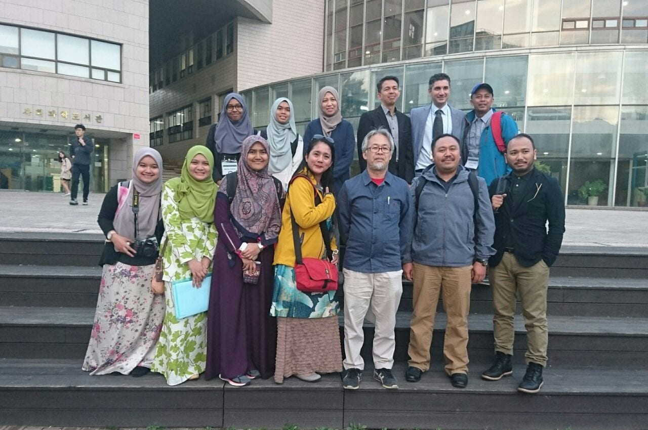 2nd Asia Pacific Environment-Landscape Architecture Forum