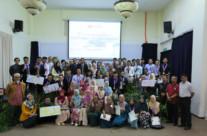 Majlis Anugerah Kecemerlangan Akademik Sempena Konvokesyen UTM ke 57