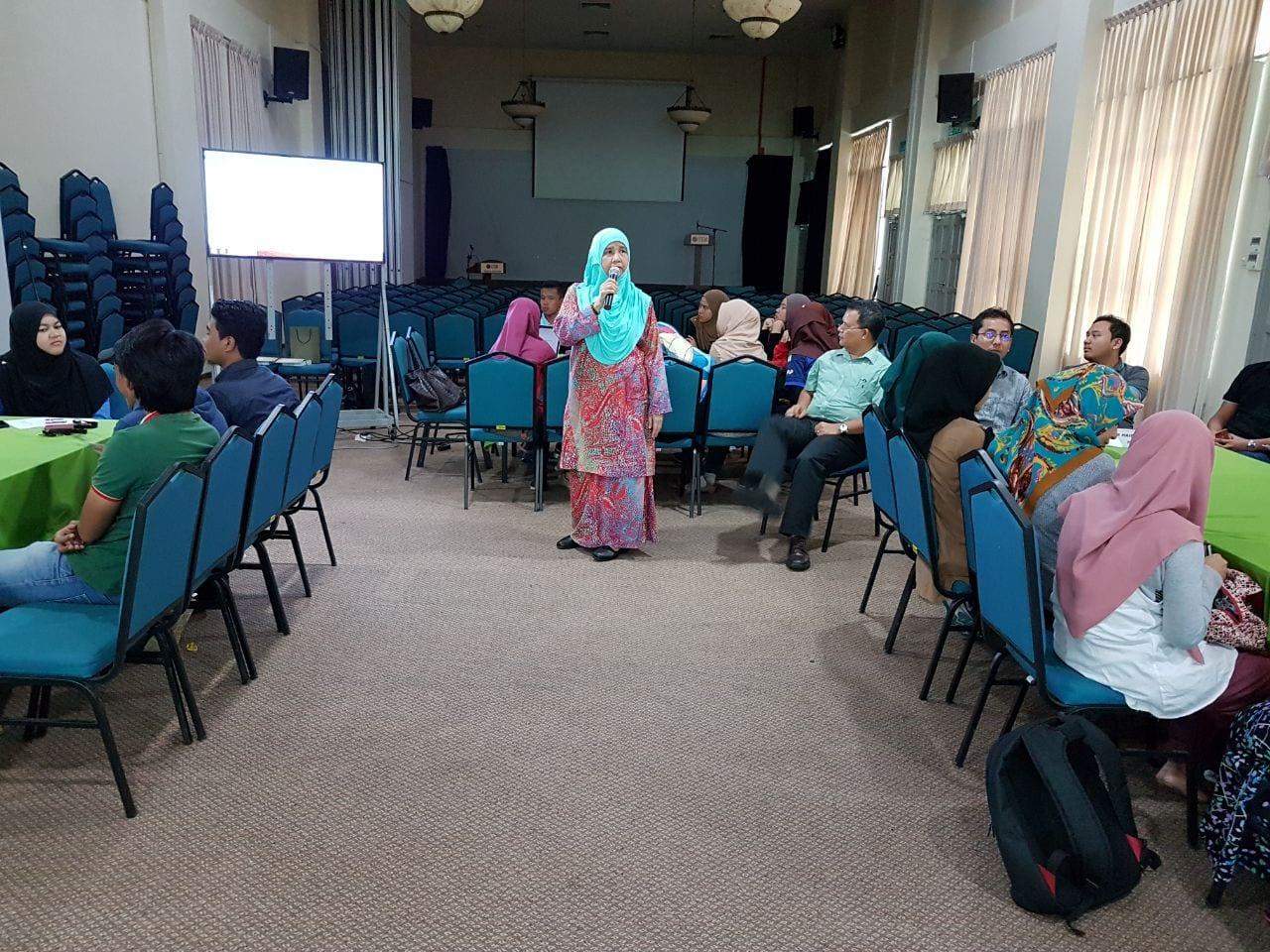 DURP Academic Advisors Meeting with Advisees