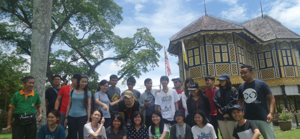 UTM Summer School: The 12th Joint Workshop on Urban Design and Conservation