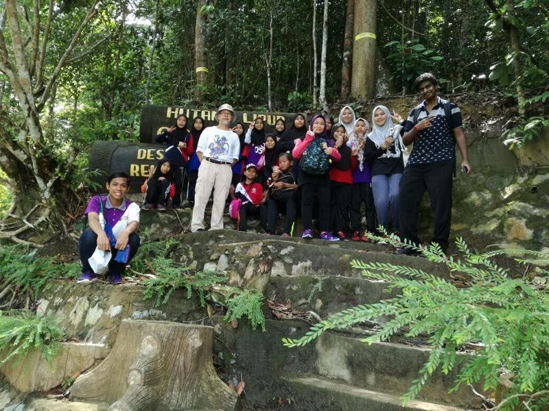 Department of Landscape Architecture CSR programme