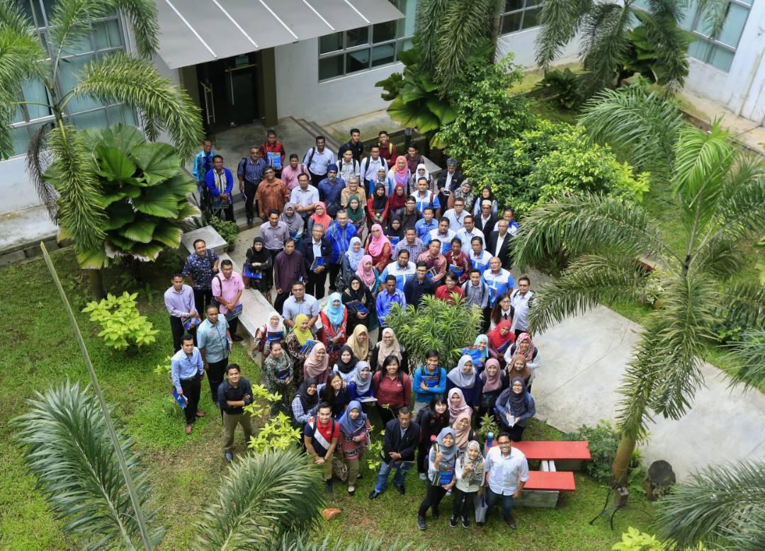 Bengkel Focus Group Discussion Dasar Luar Bandar