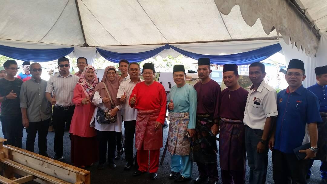 Anugerah Desa Perdana