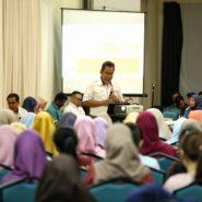 Pendaftaran Pelajar Sesi 2017/2018