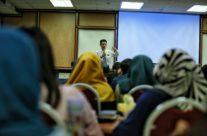 Taklimat Rancangan Struktur Negeri (RSN) Johor 2030