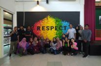 Program Service Learning Outreach Tanjung Piai