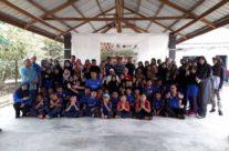 CSR Programs Kampung Parit Jawa Ulu