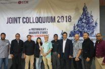 Joint Colloquium 2018