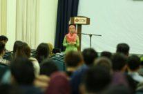 Perjumpaan Senibina Semester 2 2017/2018