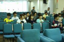 UTM Summer School 2018 – Universiti Hitotsubashi
