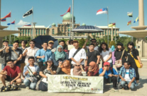 UTM Summer School – Malaysia Heritage Walks & Town Trails 2018 – National University Of Civil Engineering (NUCE)