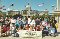 UTM Summer School – Malaysia Heritage Walks & Town Trails 2018 – National University Of Civil Engineering (NUCE)