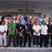 Majlis Perhargaan buat Timbalan Pendaftar