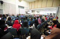 Sesi Engagement Dekan Bersama Pelajar Baru UG 2018/2019