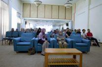 Development Economics Talk by Assoc. Prof. Dr. Foziah Johar