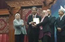 Congratulations Dr. Norliza binti Mohd Isa for awarded GOLD in NALI 2018