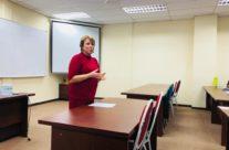 Public Lecture : The Secrets of Successful Academics