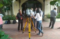 Terrestrial Laser Scanning for BIM & Strata Survey Workshop