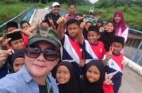 Research Collaboration Between Greenovation Research Group with Primary School Kampong Jawa in Pontian