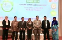 4th Sustainable Initiatives: Case Study Studies in Indonesia, Malaysia and Philippines (SIMPI 2018)