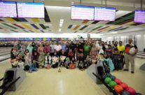 AKRAB Bowling Tournament