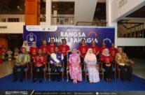 Majlis Pelancaran Program Bangsa Johor Bahagia