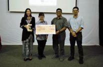 Pelajar FABU UTM Menyumbang Idea, Konsep dan Inovasi Dalam Menangani Cabaran Masa Hadapan Penempatan Bandar Di Malaysia Urban Forum (MUF) 2019