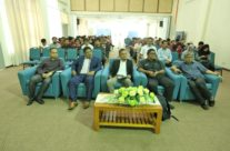 Roadtour ' Soaring High, Glittering Venues' by Ar. Khairil Anwar Halim and Sr Mohd Asri Abdul Ghani