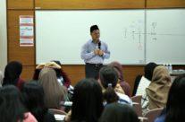 QS Professional Practice Talk