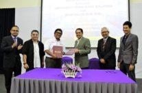 Program Kerjasama Antara FABU dan MCM Value Sdn. Bhd