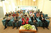 Siri Syarahan Perdana Profesor bersama Prof. TPr Dr. Ibrahim Ngah