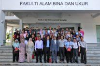 Seminar Bulanan PBW Bersama Pengarah Jabatan Alam Sekitar Johor