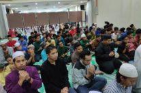 Iftar Perdana FABU 2019
