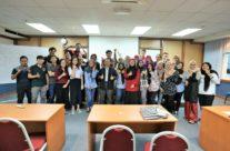 Perlaksanaan & Pemantauan Projek oleh PM Sr Dr. Zakaria Mohd Yusof