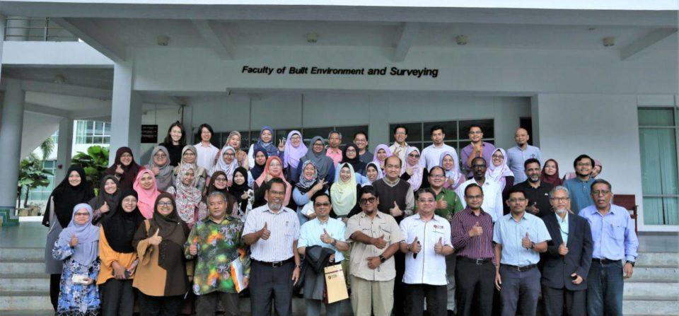 FABU Research Motivation Program 2019 With DVCRI UTM.