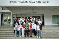 Lawatan Pelajar dari Shenzhen Polytechnic dan UTeM