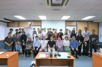 UTM – TCU 2nd Joint Workshop 2019