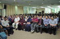 Pendaftaran Pelajar Baharu Sesi 2019/2020