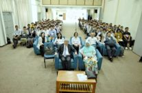 Global Exchange Programme between UTM and Takezono High School dan Kumamoto College, Japan