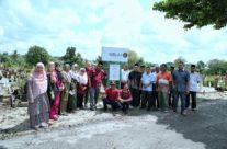 Majlis Perasmian Apps GeoPusara & Penyerahan Tanda Arah Kiblat