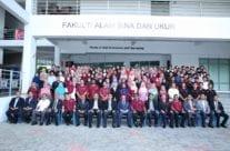Program PLANPRO 2019 Bersama Universiti Teknologi Malaysia.