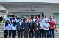 Majlis Menandatangani MoU Damansara Assets Sdn Bhd & UTM.