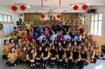 Kem Kepimpinan Perdana 2020 Pelajar Tingkatan Enam Johor Bahru